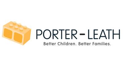Porter-Leath logo
