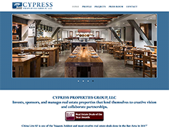 Cypress Properties Group