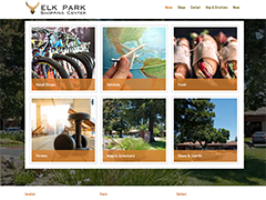 Elk Park Shopping Center