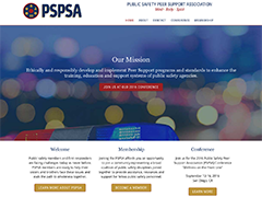 Public Safety Peer Support