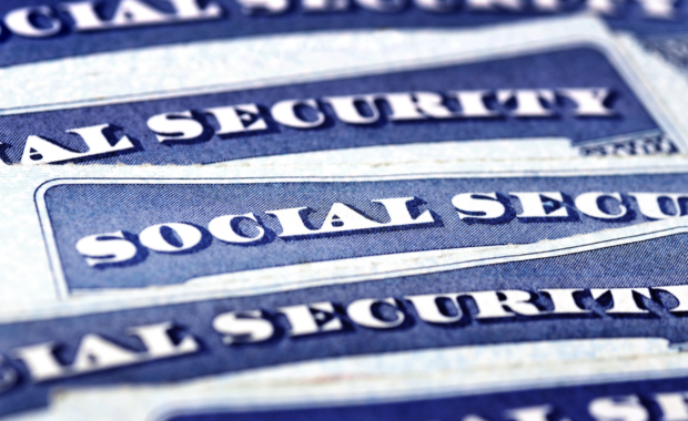 Social Security Benefits Report