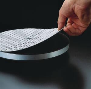 Disc for Diamond grinding