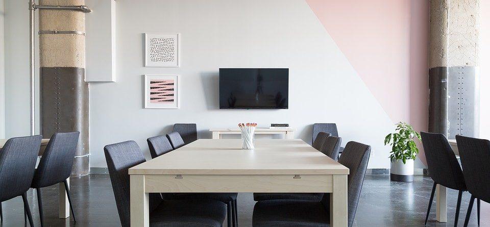 commercial epoxy floorings