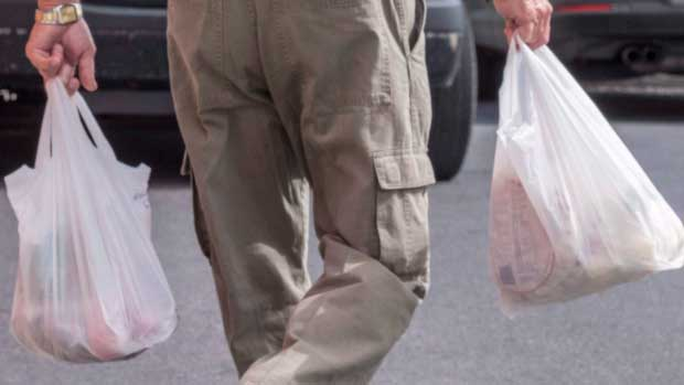 Plastic Bags – How kicking a BAG HABIT can save a coral reef an ocean away