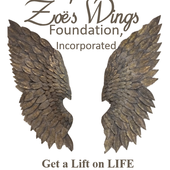 Zoё's Wings Foundation, Incorporated