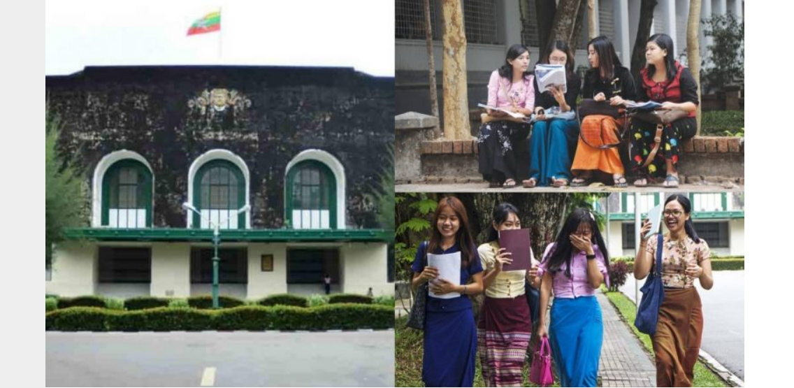Myanmar top global 8492 Sequoia Yangon