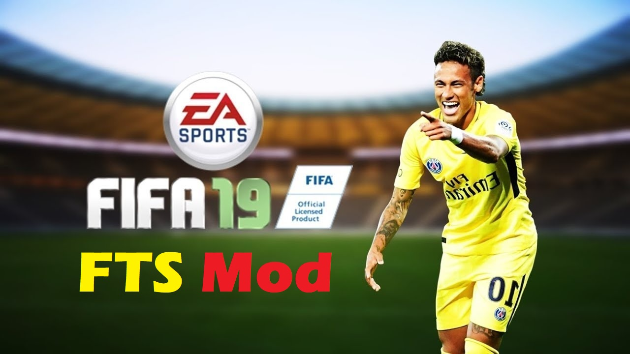 FTS Mod FIFA 19 Final Asia 2 by Gila Game Full Transfer (2019)