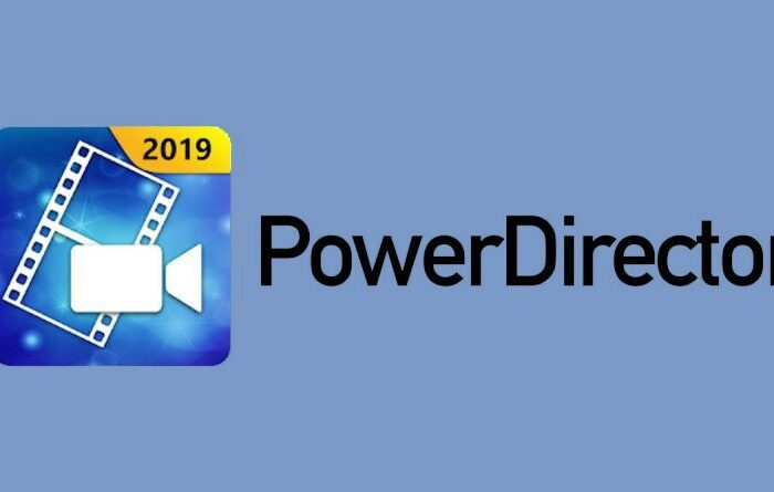 PowerDirector – Video Editor App, Best Video Maker