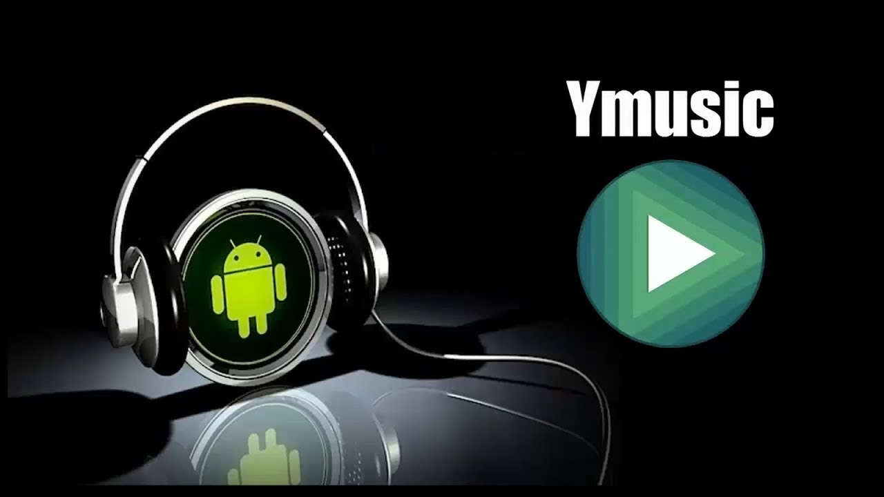 YMusic – YouTube music player & downloader