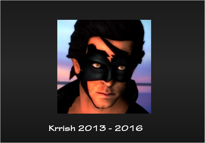 Action Video Krrish (2013 – 2006)