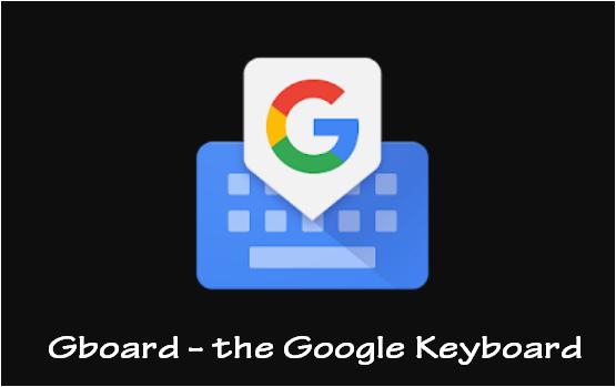 Gboard – the Google Keyboard (8.8.10)