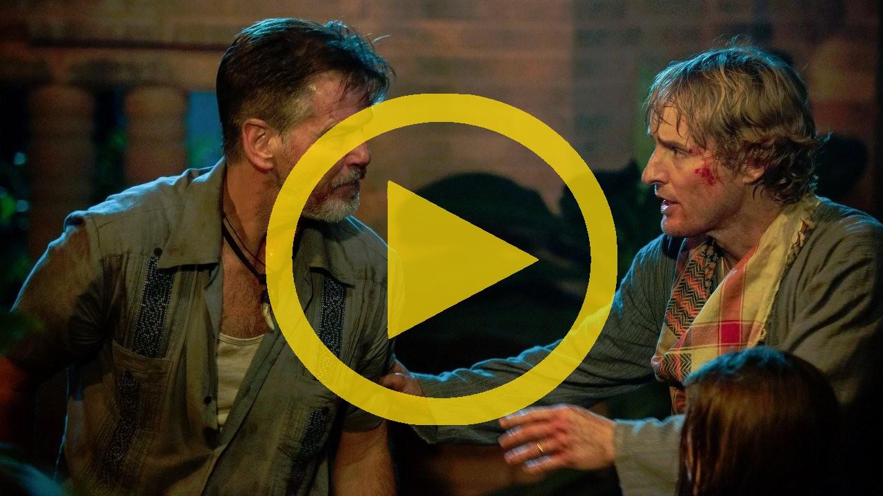 No Escape 2015 Full Movie HD