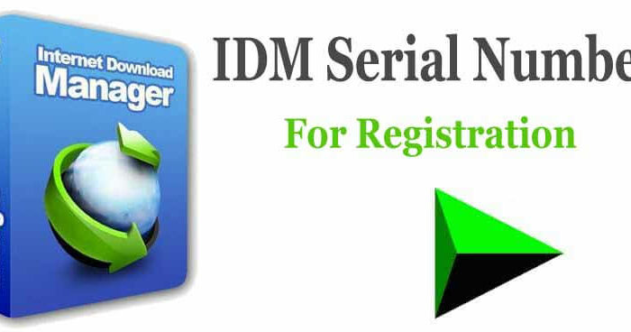 IDM Serial Number 2019 with Crack Download (100% Working)