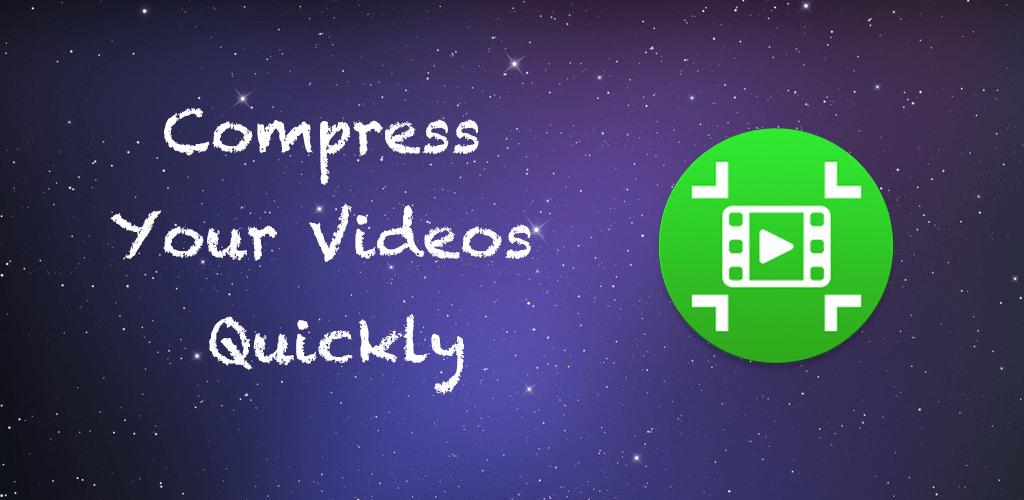 Video Compressor – Fast Compress Video & Photo