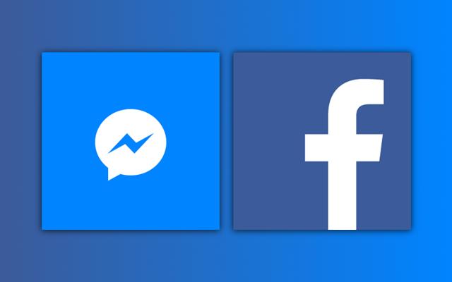 Facebook (257) / Messenger (251) Lastet Vresion