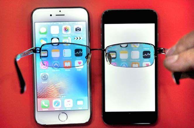 Ghost Phone MM