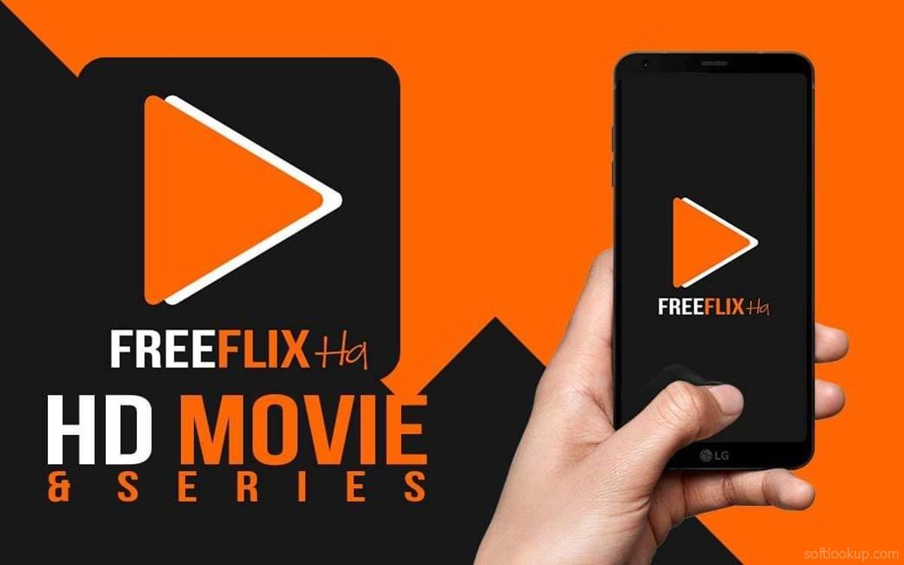 FreeFlix HQ v4.1.0 (Final) APK + MOD (Unlocked)