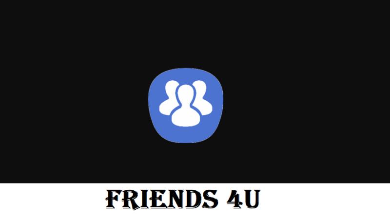 4U Friends