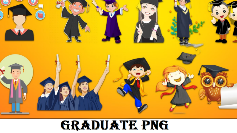 Graduate PNG