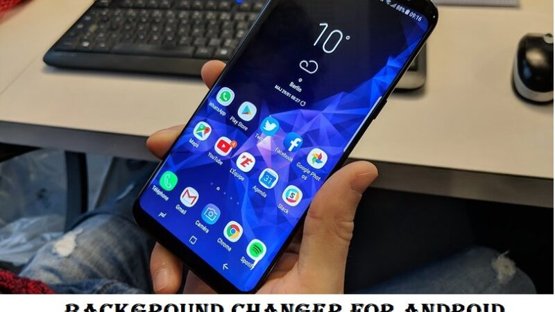 BChanger for Android