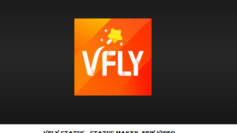 VFly Status , Status Maker, New Video