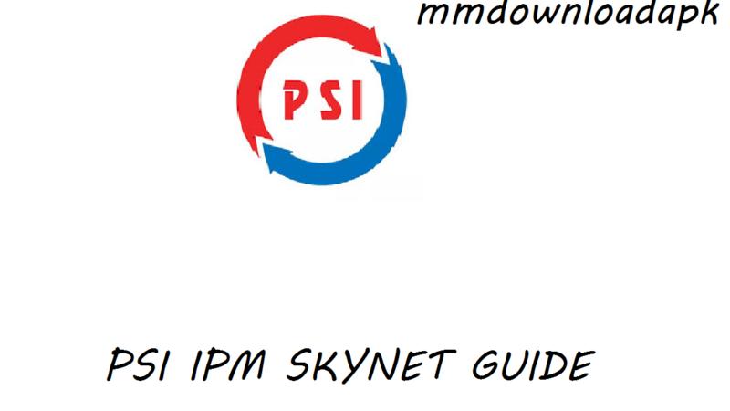PSI IPM SKYNET GUIDE