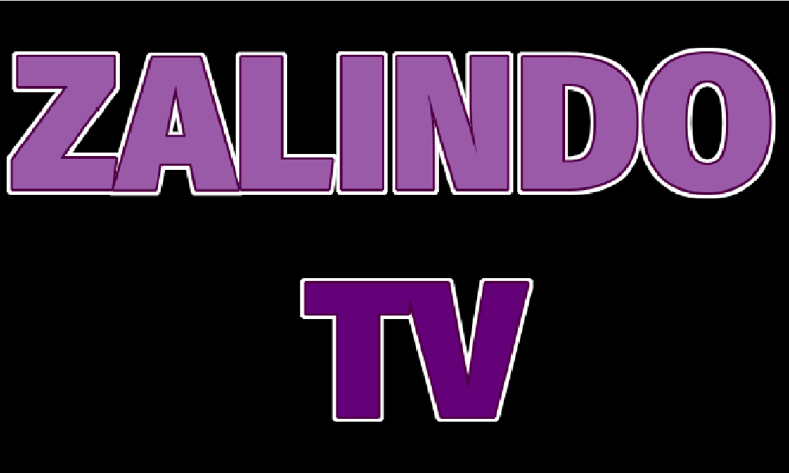 Zalindo TV 1.0 Vresion