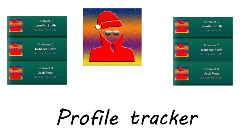 Profile tracker 23.0