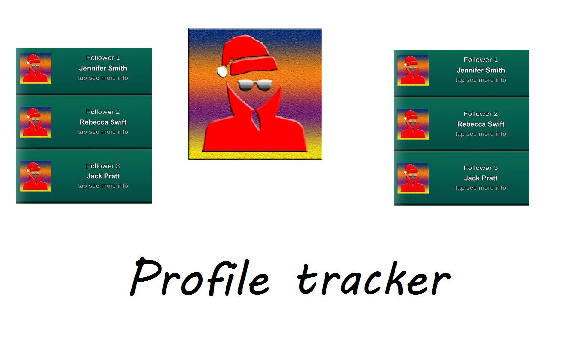 Profile tracker 23.0