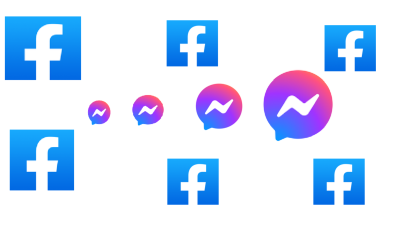 Facebook 297 Vs Messenger 291 Vresion