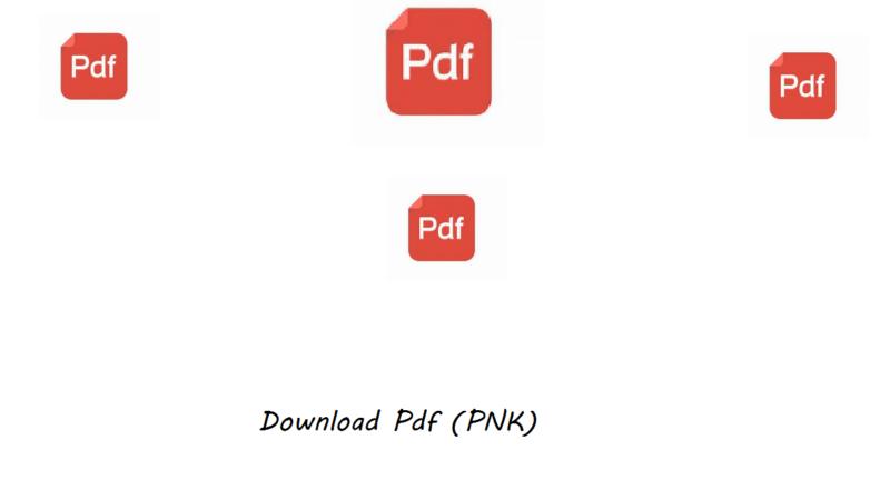 Download Pdf (PNK)