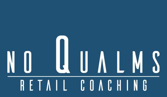 No Qualms Retail Coaching
