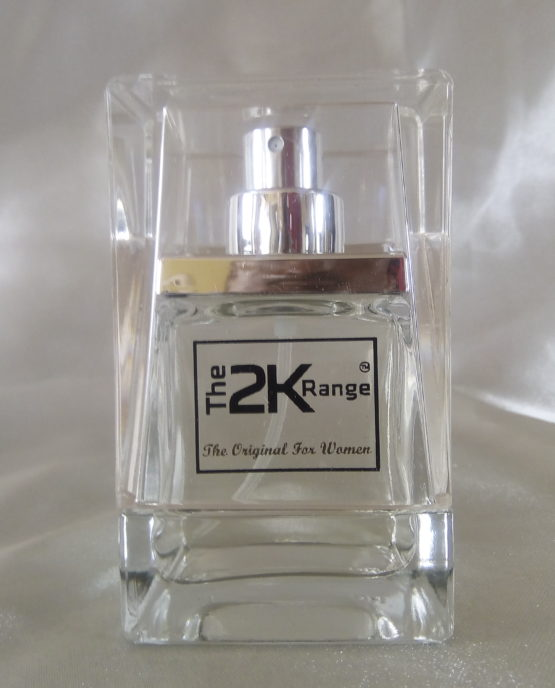 Original for Women 50ml Square
