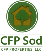 Our new sod installation website is live.