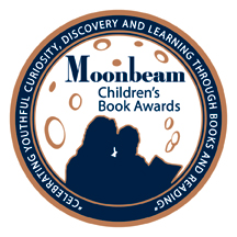 Bronze Moonbeam Award Seal
