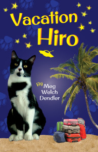 Book 2 in the Cats in the Mirror Series