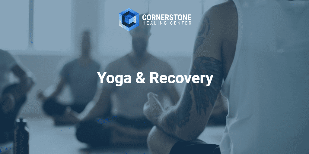 Yoga & Recovery 31