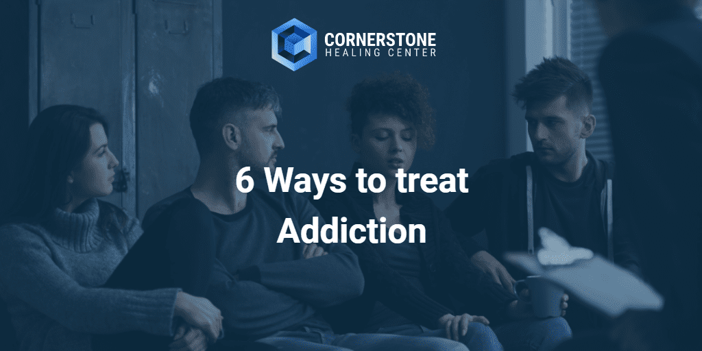6 Ways to Treat Addiction 27
