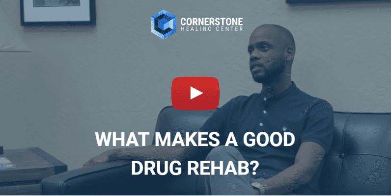 What makes a good drug rehab? 26