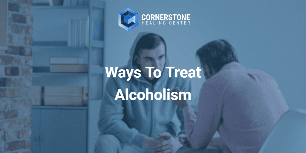 Ways to Treat Alcoholism 22