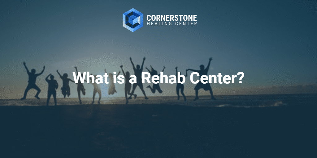 What Is a Rehab Center? 25