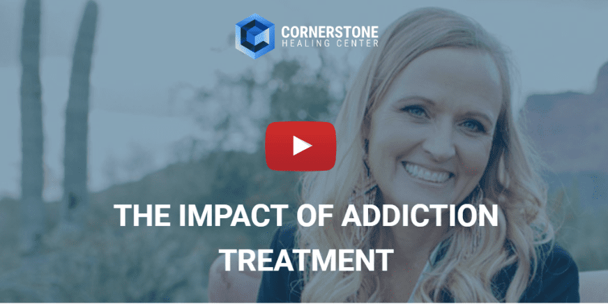 The Impact of Addiction Treatment 12