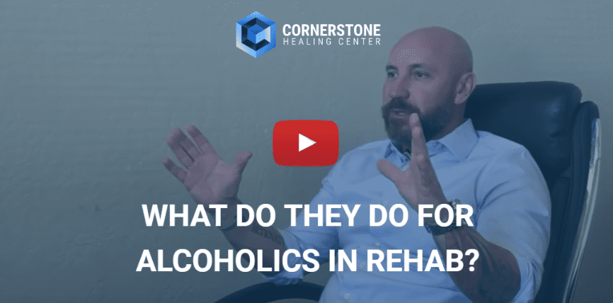 What Do They Do For Alcoholics In Rehab? 13