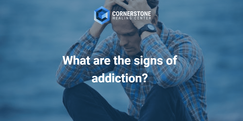 What Are the Signs of Addiction? 13