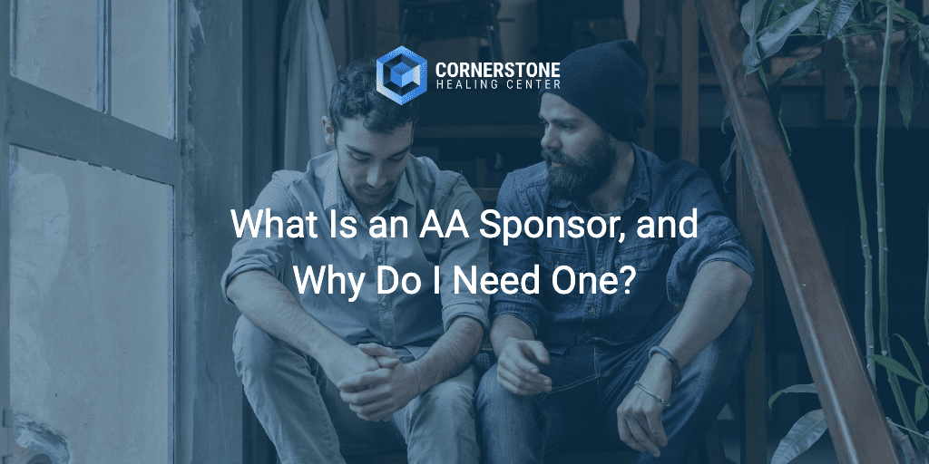 What Is an AA Sponsor, and Why Do I Need One? 12