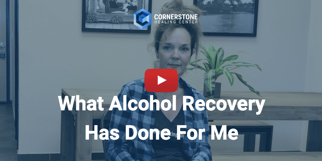 What Alcohol Recovery Has Done For Me? 12