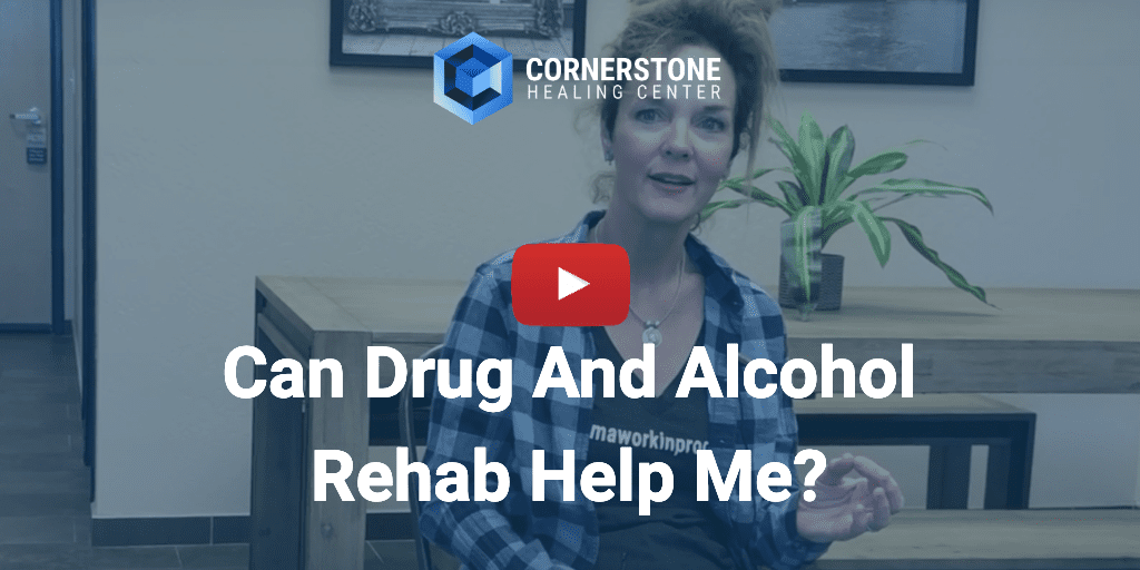 Can Drug And Alcohol Rehab Help Me? 1