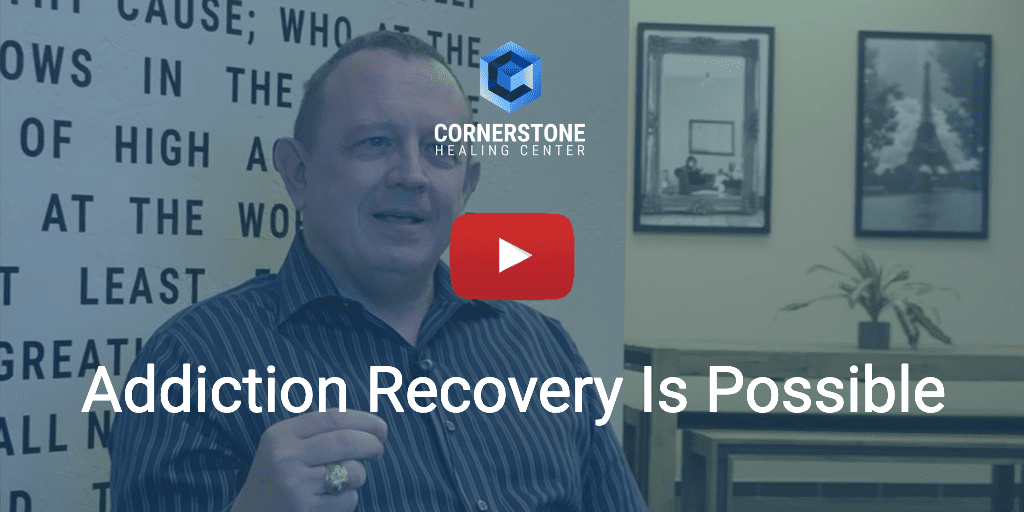 Addiction Recovery Is Possible 4