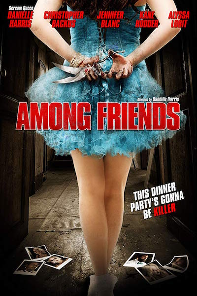 Among Friends Ryan Azevedo