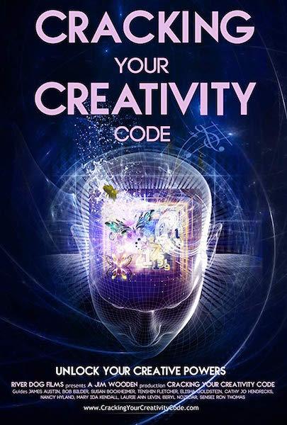 CrackingYourCreativityCode Ryan Blane Azevedo